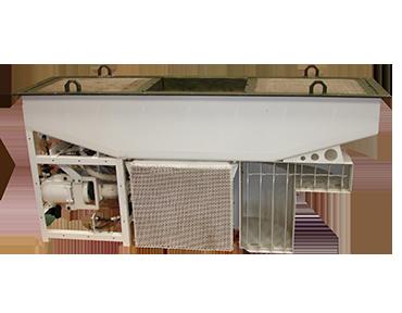 Stryker Environmental Control System