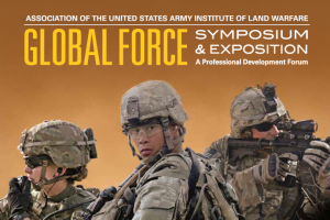 AUSA Global Force